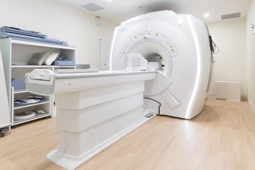 1.5テスラMRIを導入